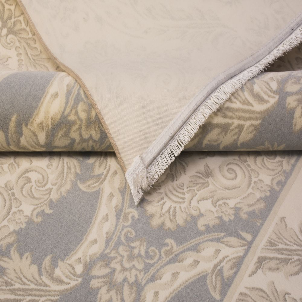 فرش فانتزی کلاریس 100385 تمام رنگ 5