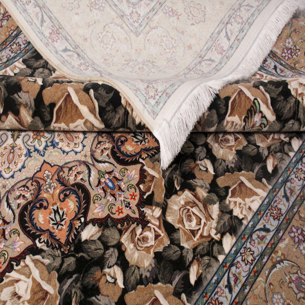 فرش مدرن دستبافت نما کلاریس 100511 تمام رنگ 5