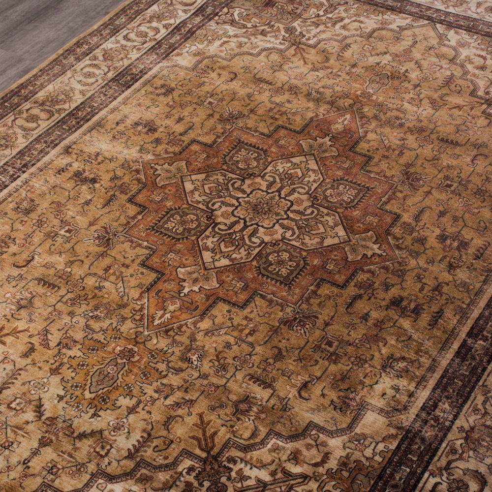 فرش مدرن کلاریس 100185-3