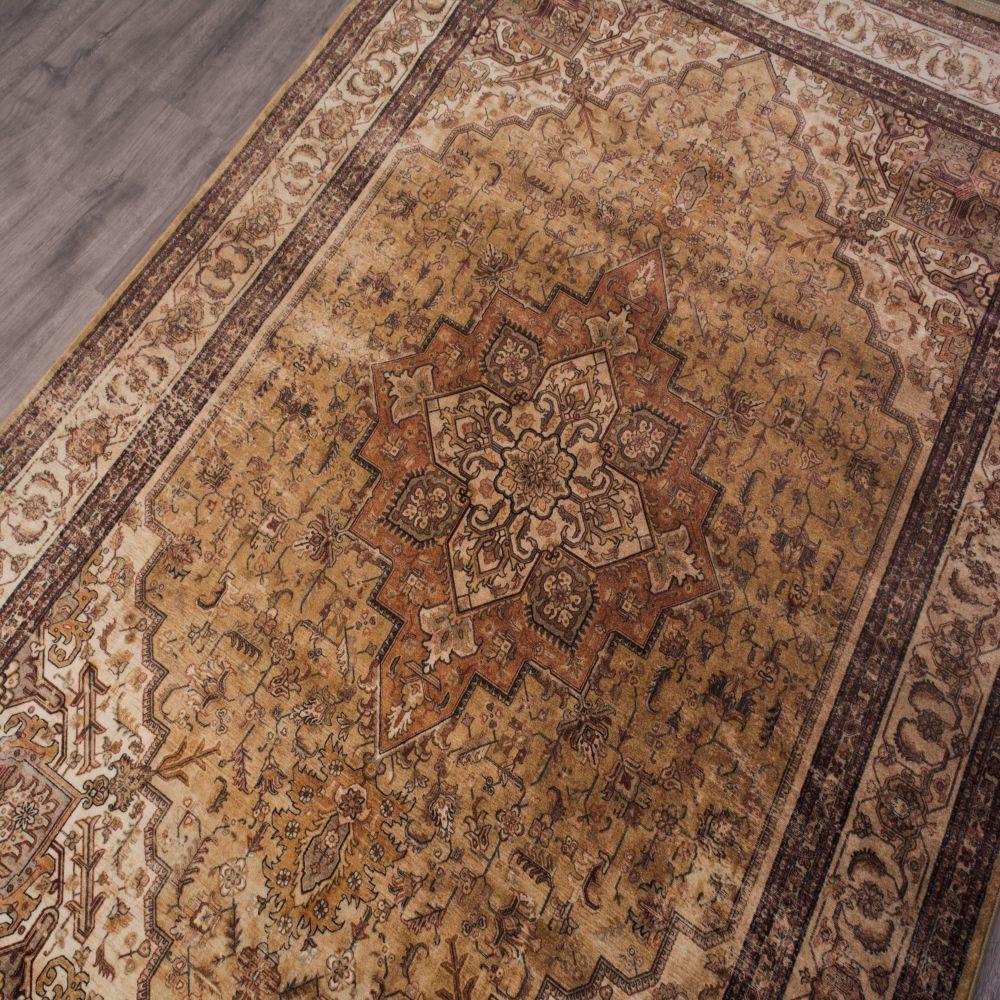فرش مدرن کلاریس 100185-5