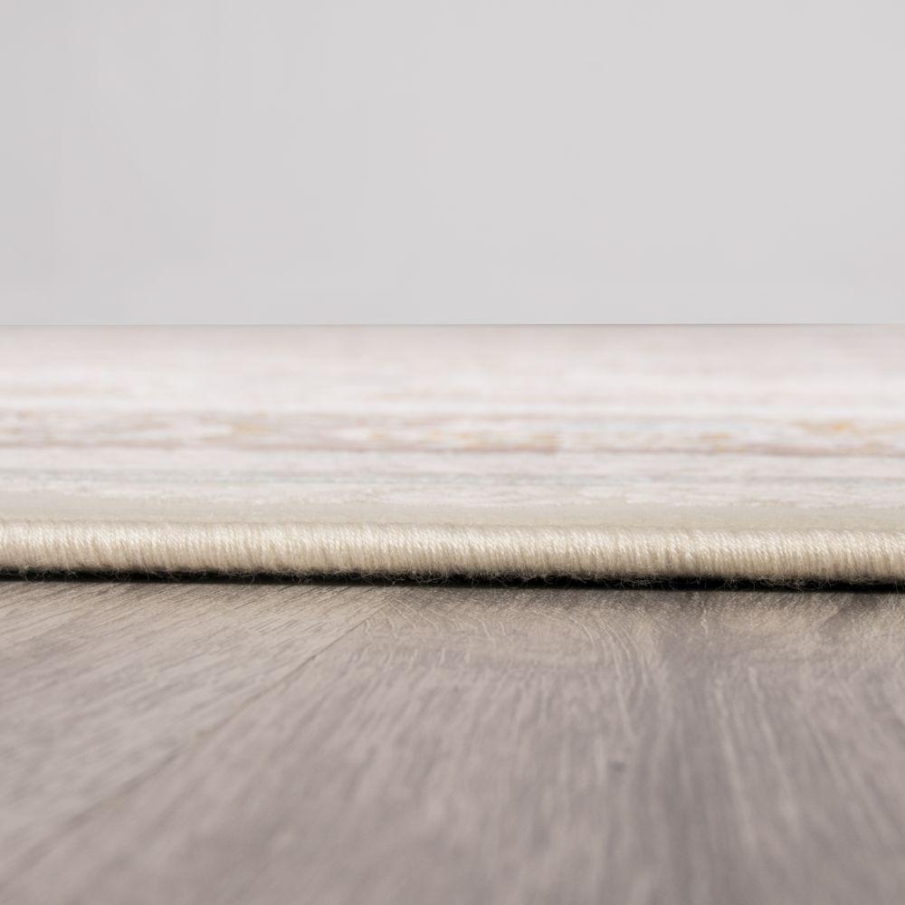 فرش ماشینی النا کرم ۵