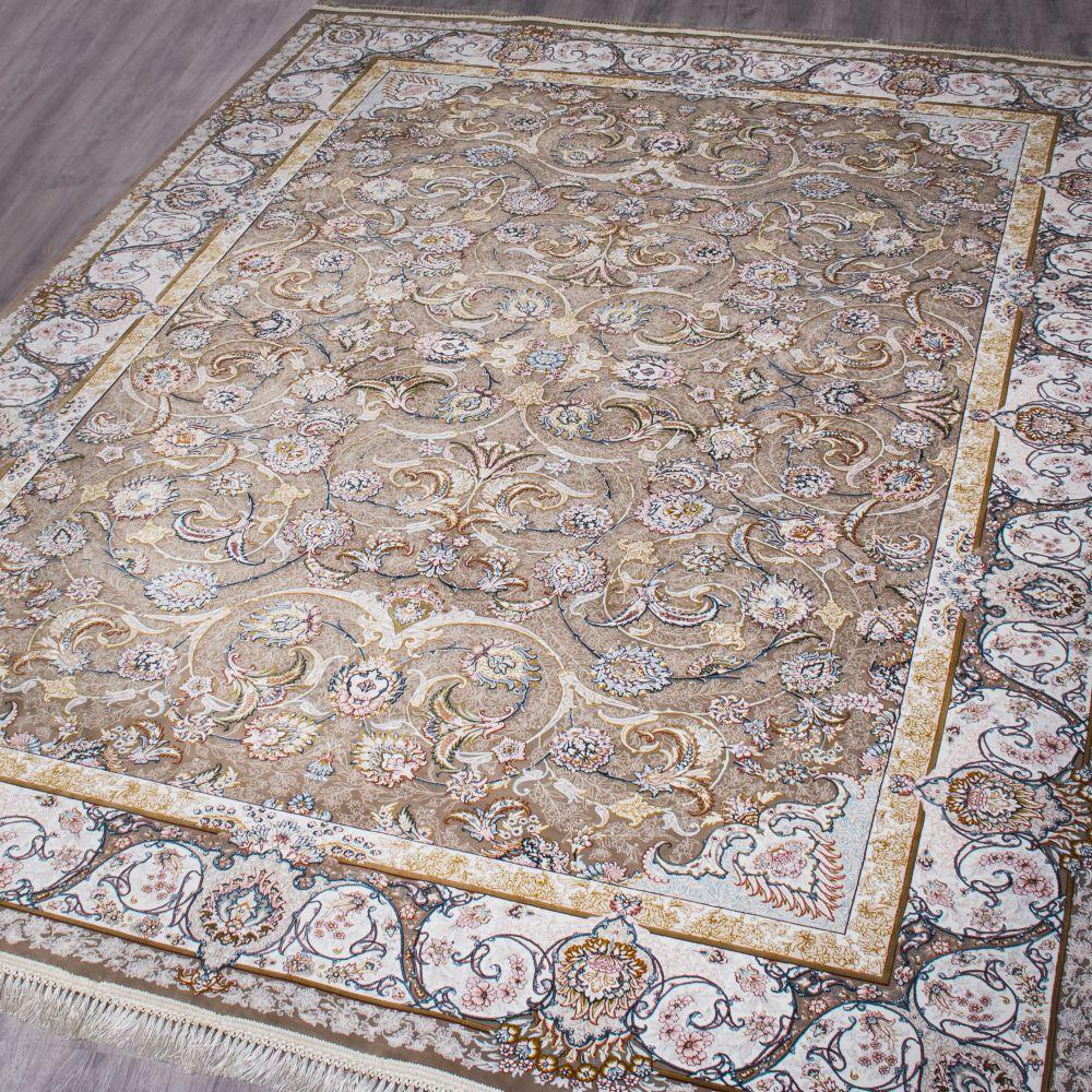 فرش ماشینی ۱۳۱۱ گردویی 2