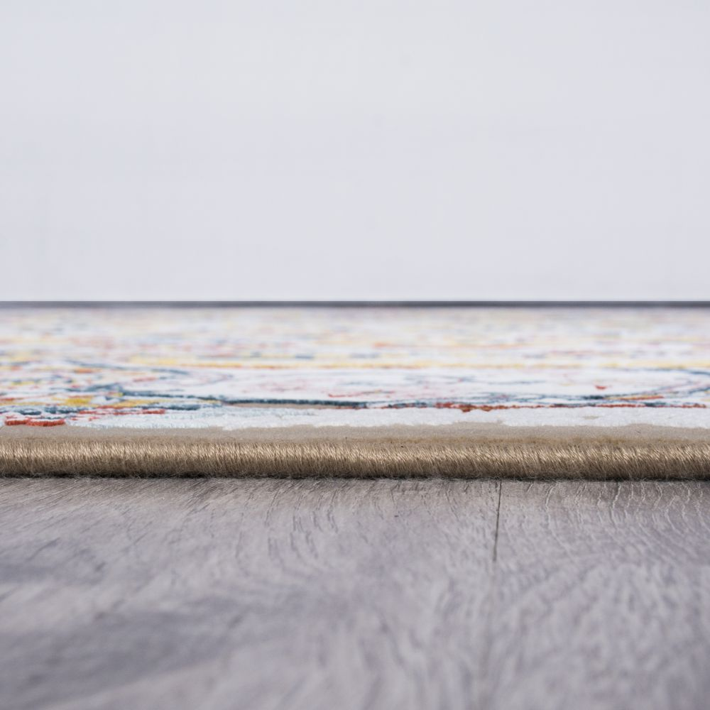فرش ماشینی ۱۳۱۱ گردویی 5