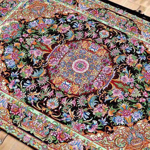 فرش دستبافت نما - 2