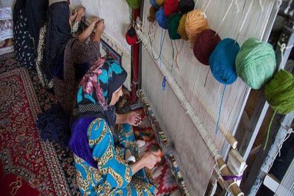 اقتصاد فرش در ایران