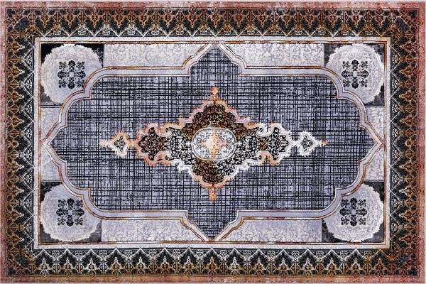 مدل فرش فانتزی 2