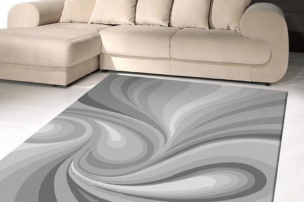 فرش فانتزی سه بعدی