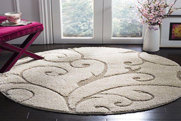 فرش گرد 13