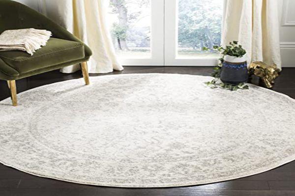 فرش گرد 14