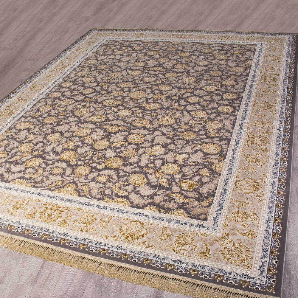 فرش ماشینی 310 طوسی 2