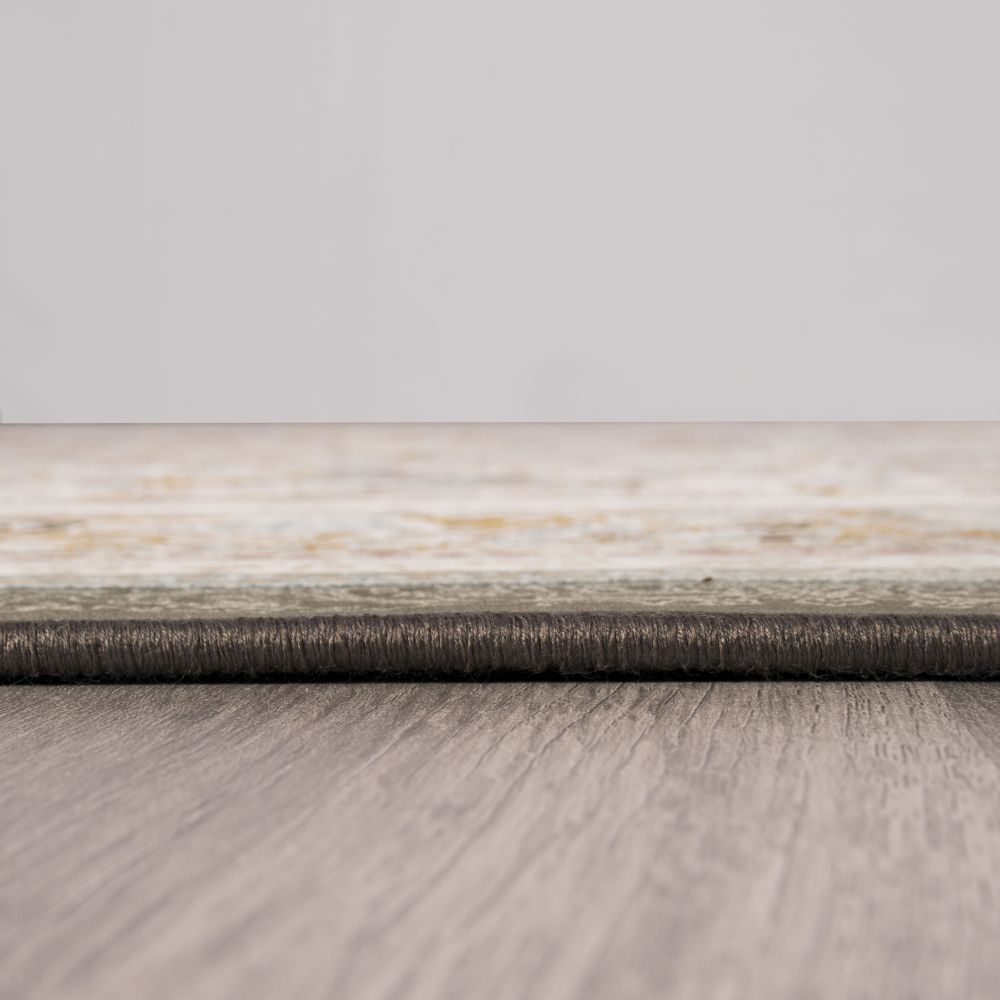 فرش ماشینی النا نوک مدادی ۵