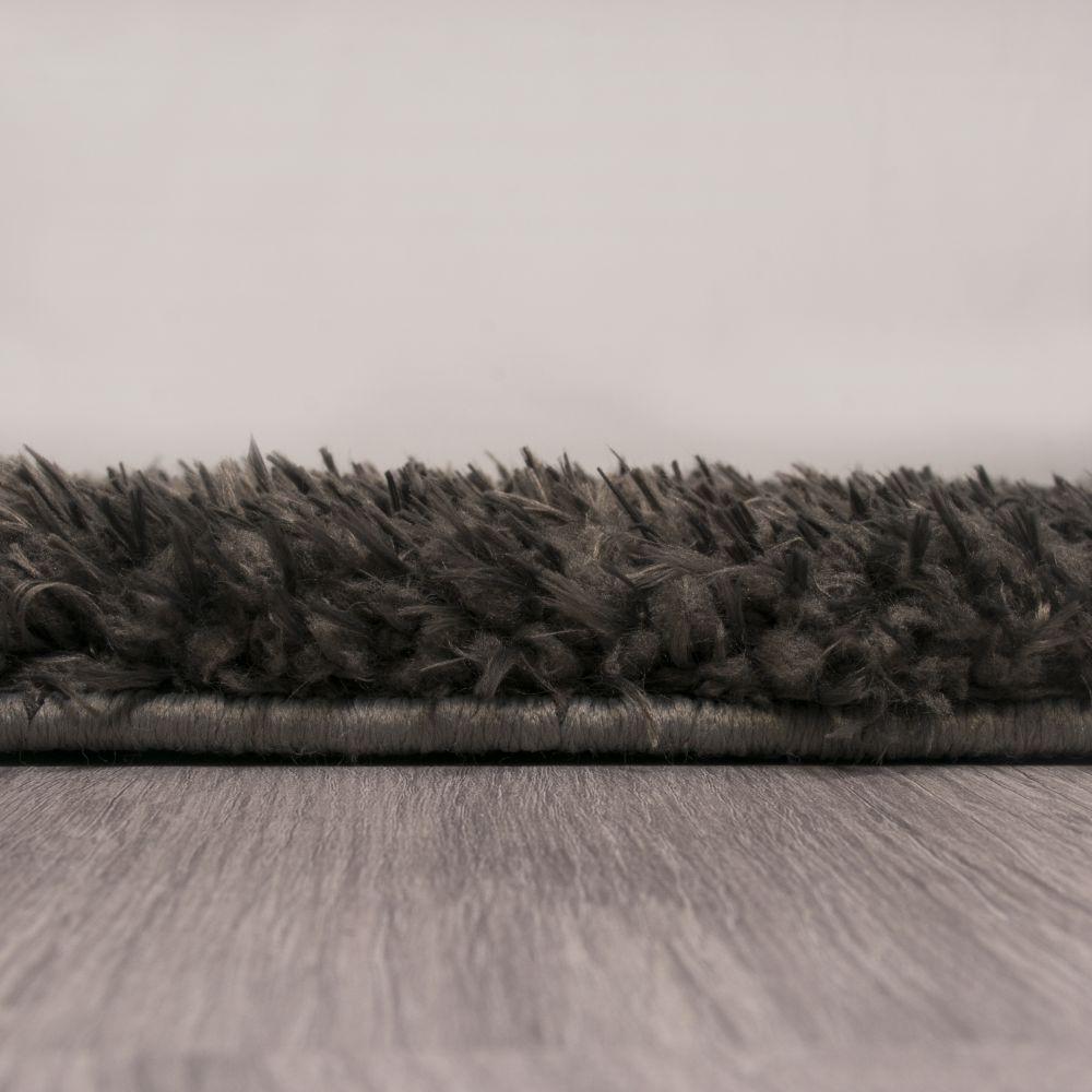 فرش مدرن شگی فلوکاتی نوک مدادی 4