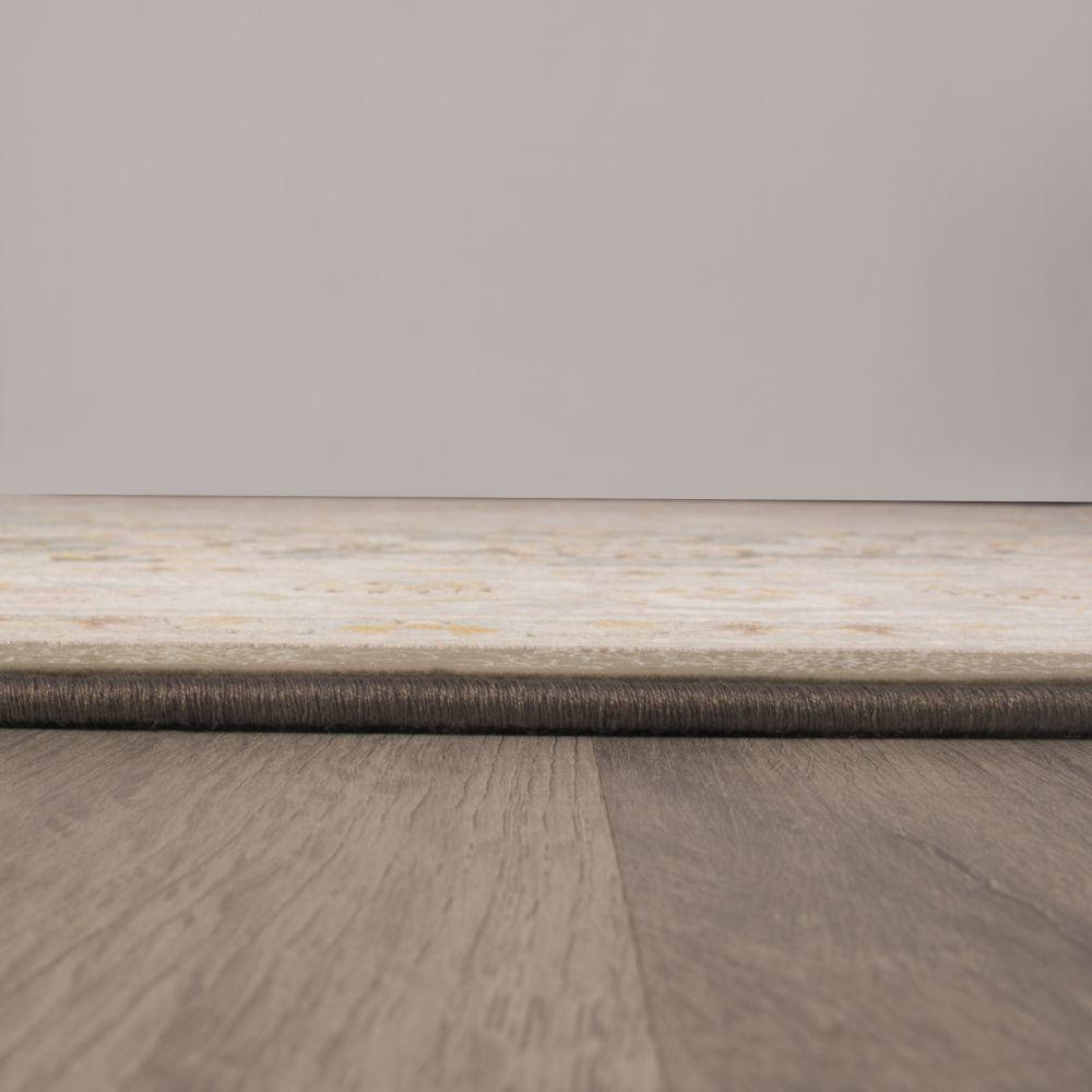 فرش ماشینی قره باغی نوک مدادی 5