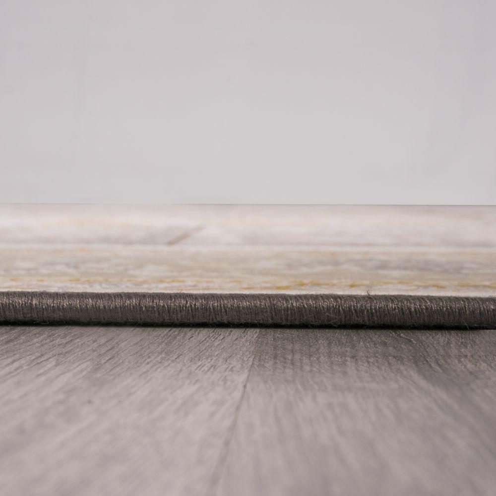 فرش ماشینی لاله نوک مدادی 5