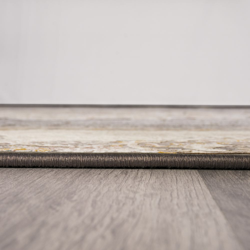 فرش ماشینی پریزاد نوک مدادی 5