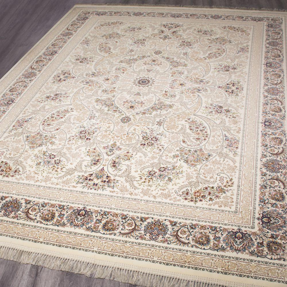 فرش ماشینی هانا کرم 2