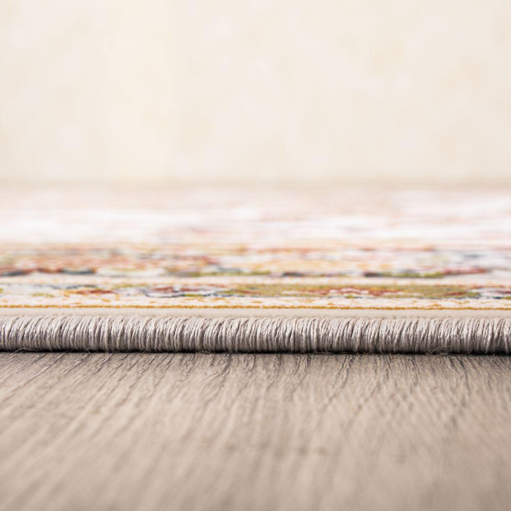 فرش ماشینی جواهر سیلور 4