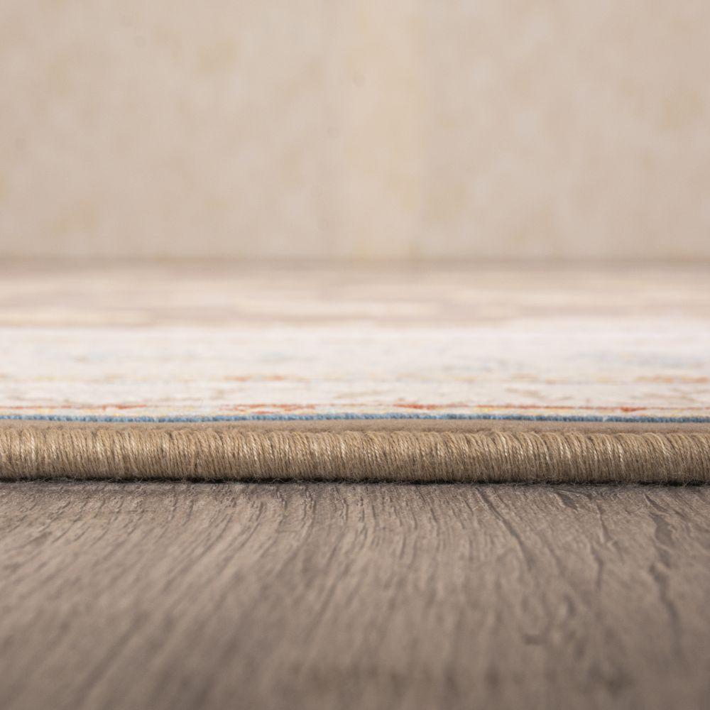 فرش ماشینی لاکچری نسکافه ای 4
