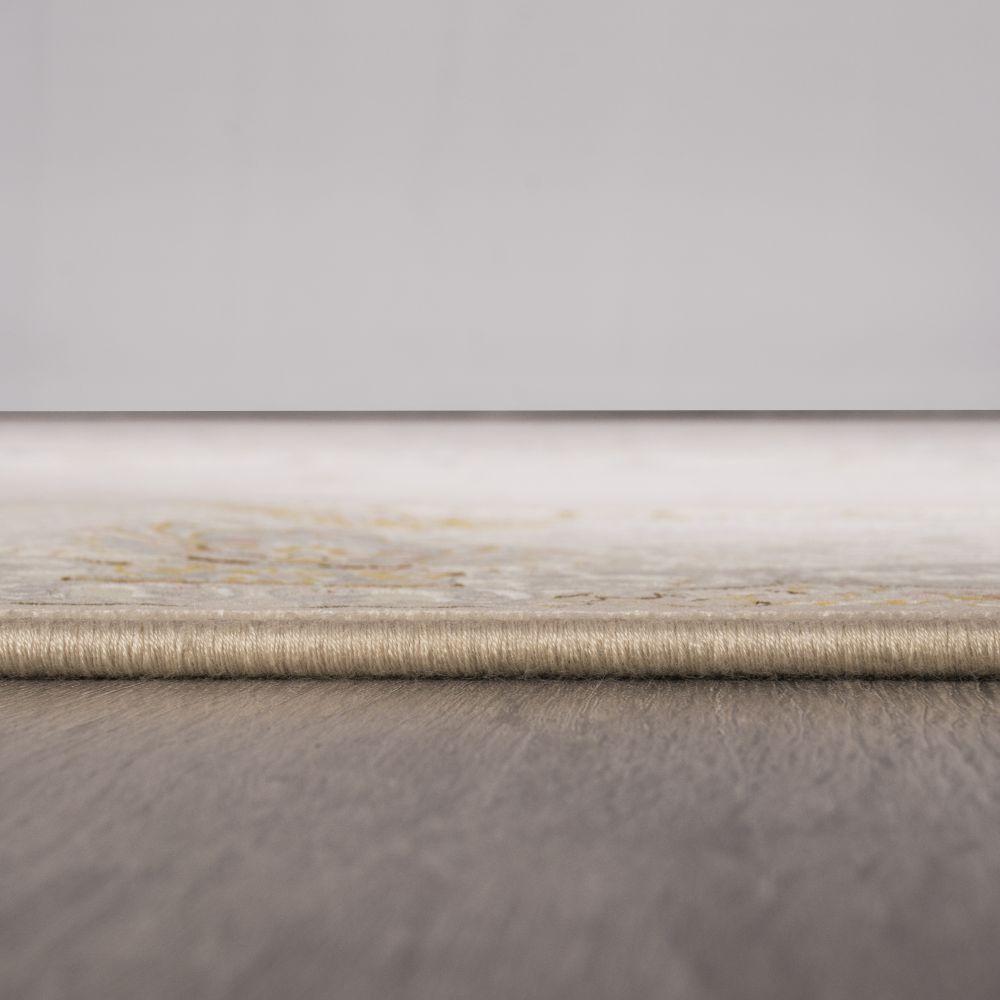 فرش ماشینی پریزاد نسکافه ای 5