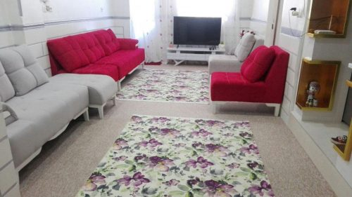 فرش شنل