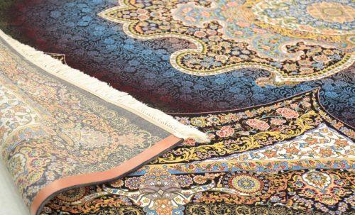 شناخت فرش اصل