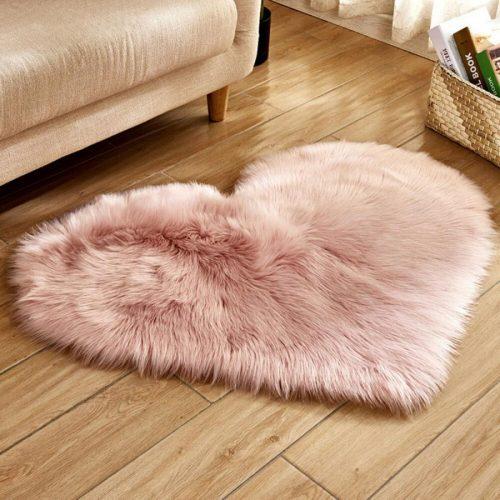 فرش شگی