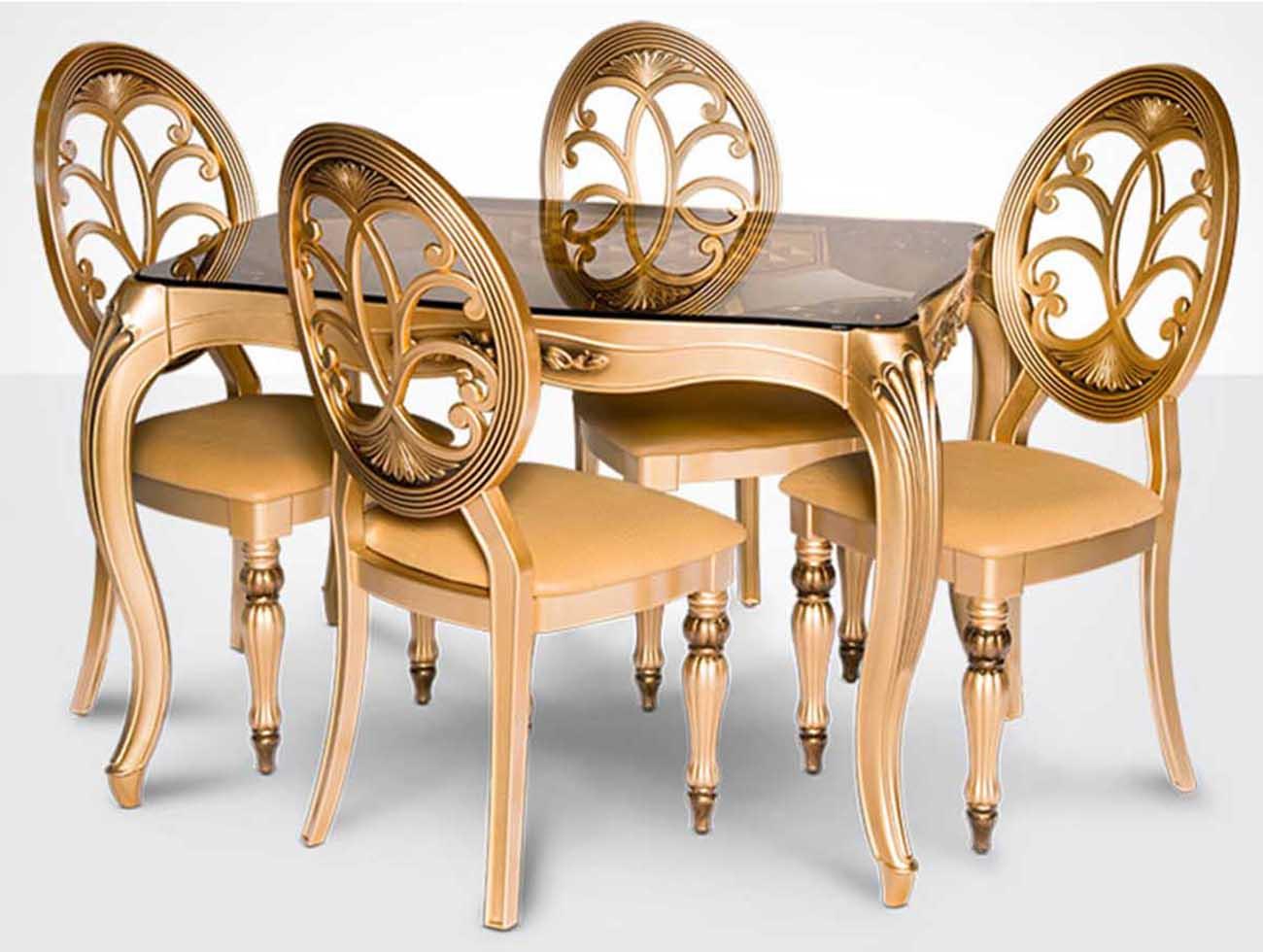 میز ناهار خوری 3