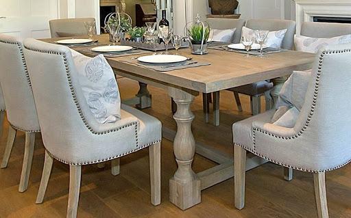 میز ناهارخوری