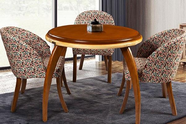 مبل و میز ناهار خوری 2