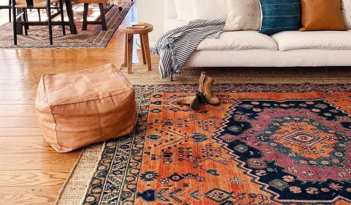 فرش ایرانی بخریم یا فرش ترک؟