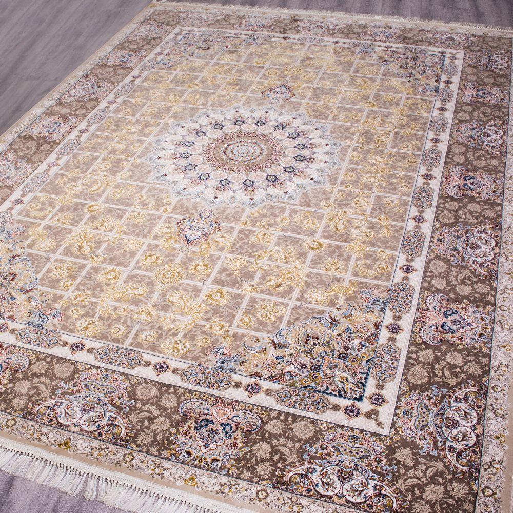 فرش ماشینی پیچک فیلی 2