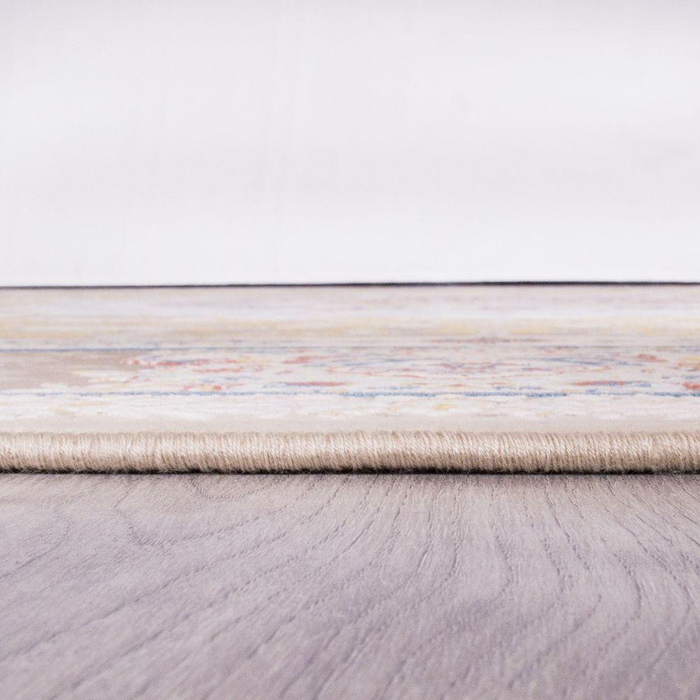 فرش ماشینی پیچک فیلی 5