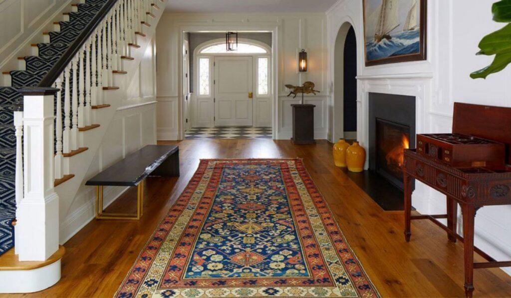 خرید فرش راهرویی