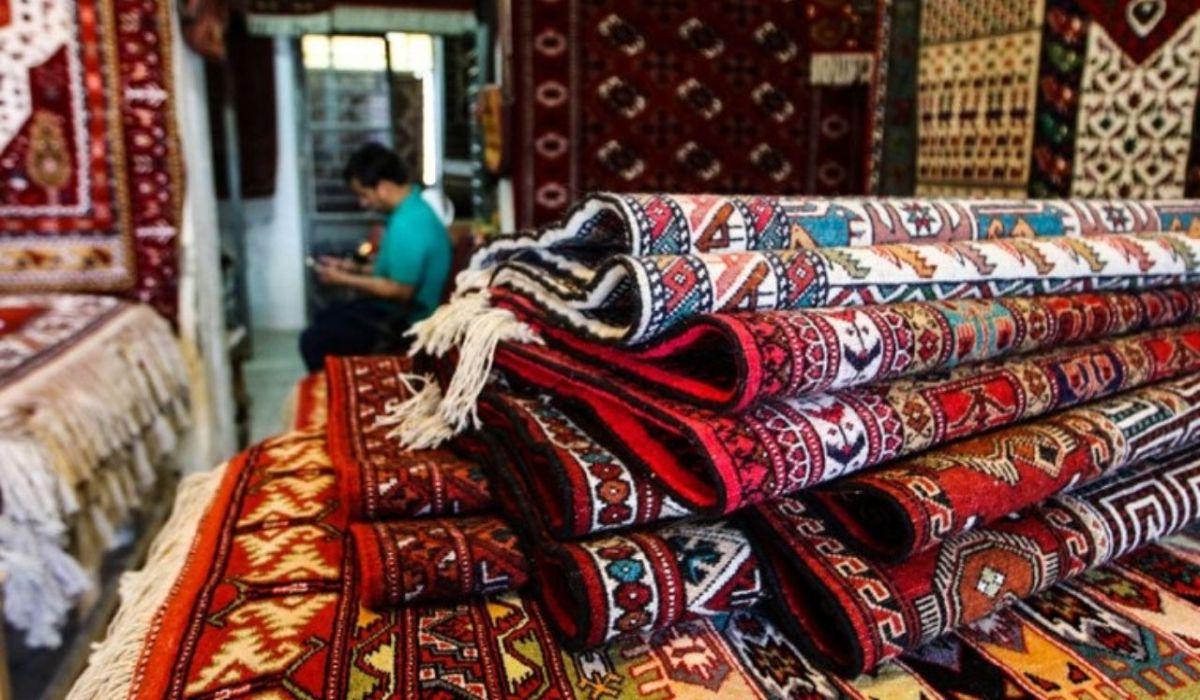 صادرات ایرانی