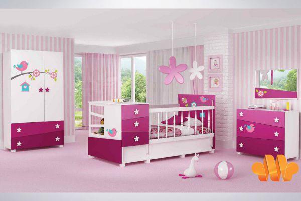سرویس خواب کودک 2