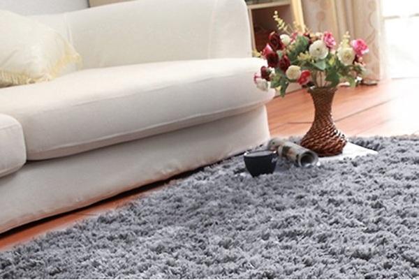 فرش مدرن پرز بلند 2