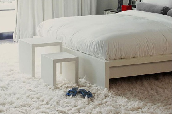 فرش پرز بلند 3