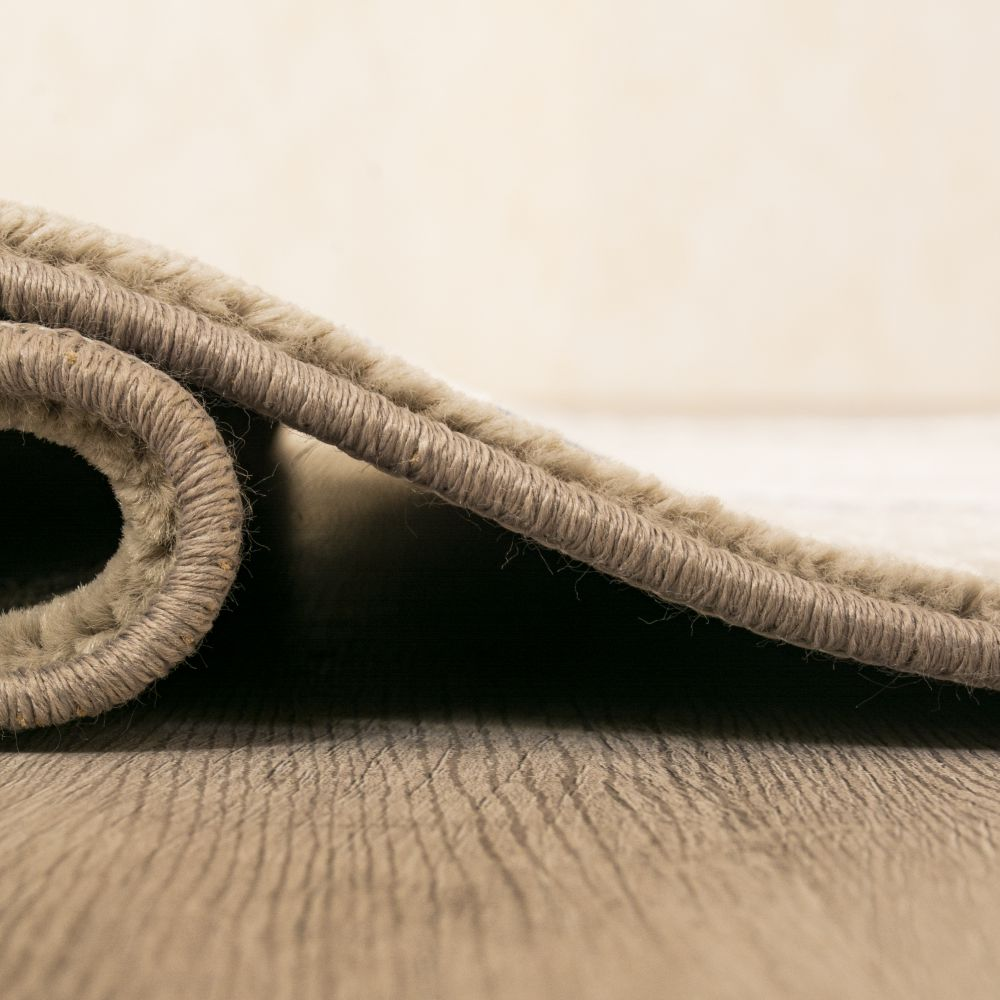 فرش فانتزی 6203 نقره ای 4