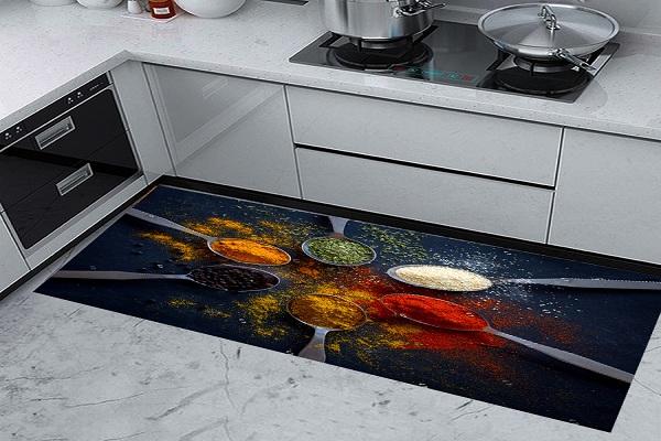 فرش فانتزی سه بعدی 2